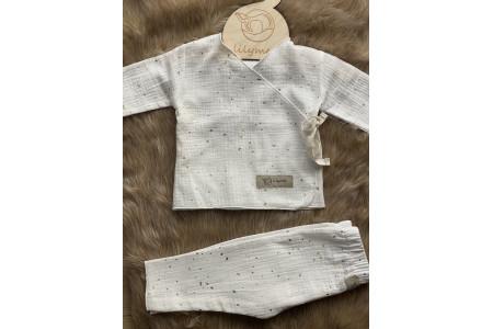 Conjunto Pantalón & Blusa