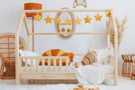 House Bed L