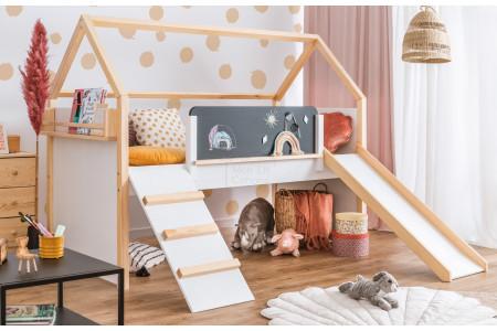 Slide Bed T