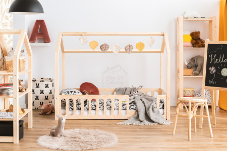 House Bed RB