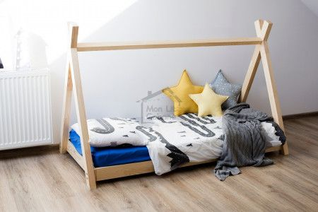 Teepee Bed A