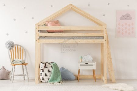 Mezzanine Bed GL