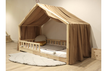 House Bed Canopies