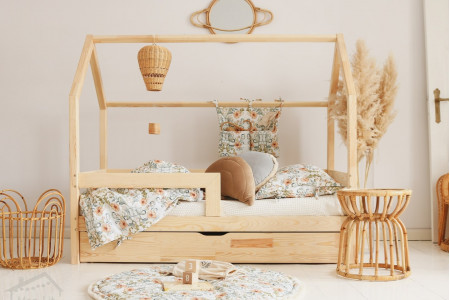 House Bed CBT