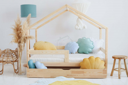 House Bed DT