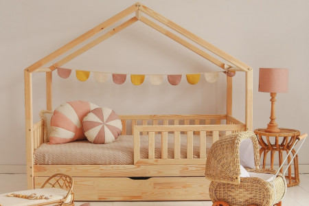 House Bed DBT